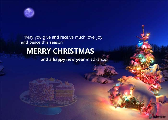 christmas wishes images